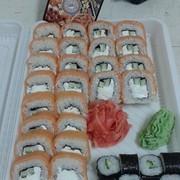 Свежие суши и роллы с доставкой по Астане